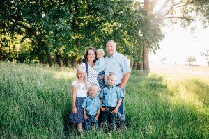 Nebraska Family Raised Labrador Puppies